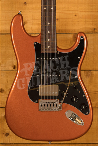 Suhr Classic S Metallic HSS Copper Firemist - Limited Edition