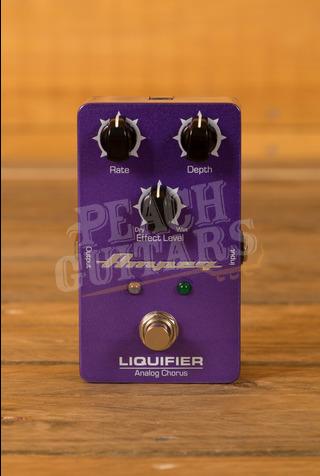 Ampeg Liquifier Bass Chorus