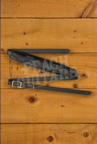 Fender Mustang Saddle Strap - Black