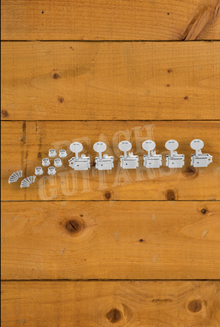 Fender American Vintage Tuners - Staggered Posts