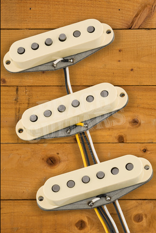 Fender Vintera 60s Vintage Strat Pickups