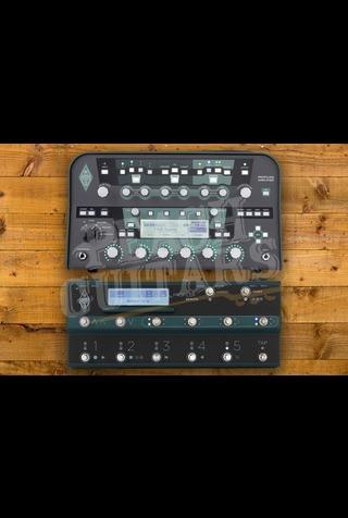 Kemper Profiler Head & Profiler Remote