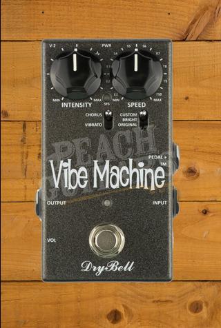 DryBell V-2 Vibe Machine