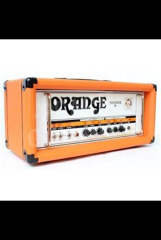 Orange Thunder 30 Head TH30