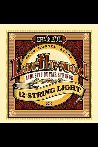 Earthwood 12 string light set