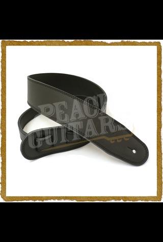 "DSL SGE25-15-1 Leather 2.5"" Black stitching"
