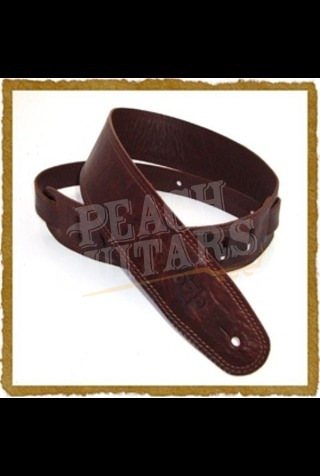 """DSL GLG25-2-D Leather 25.5"""" distressed leather brown"""