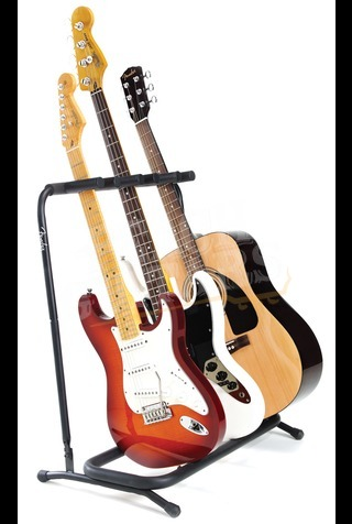 Fender 3 Way Multi Stand