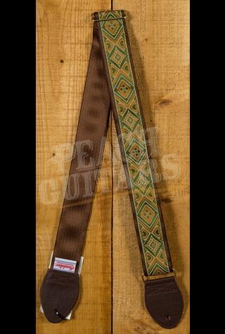 Souldier Sage and Cinnamon Green/Brown