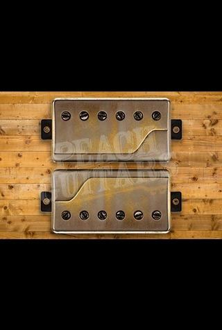 Fishman Fluence Will Adler 6-String Modern Humbucking Pickup Set