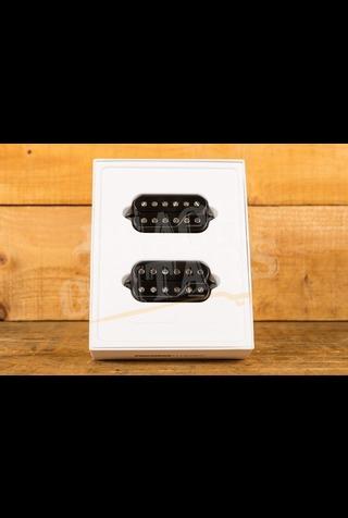 Fishman Fluence Classic Humbucker Open Core Black Set of 2
