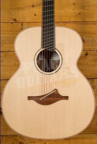 Lowden Baritone 35 Fan Fret
