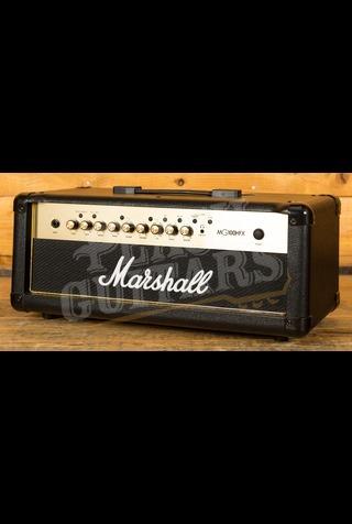Marshall MG100HFX Head