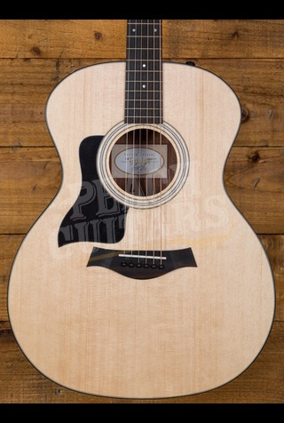 Taylor 114e Walnut Left Handed