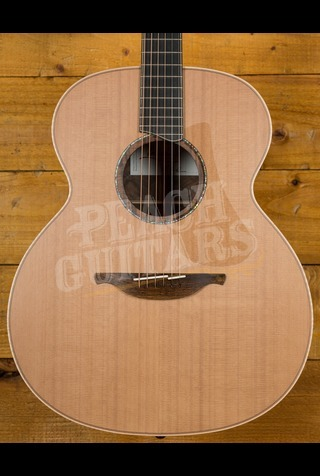 Lowden O-50 Walnut/Red Cedar