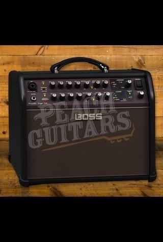 Boss ACS-LIVE Acoustic Singer Amplifier