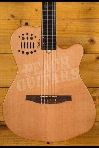 Godin ACS Slim Natural