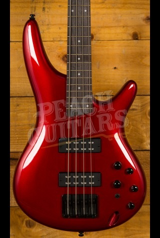 Ibanez SR300EB-CA Bass Candy Apple Red