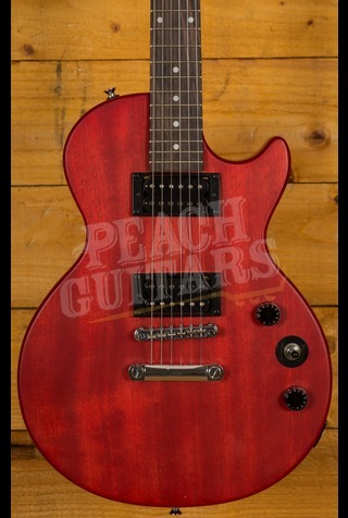Epiphone Les Paul Special VE Vintage Worn Cherry