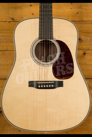 CF Martin Custom Shop D 14-Fret Adirondack VTS Top
