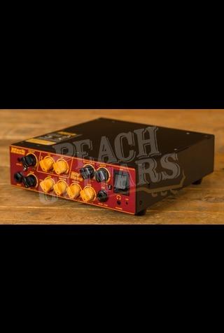 Markbass Big Bang Ultra Light Weight 500W Bass Head