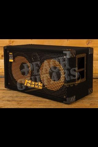 Markbass New York 122 800W 2x12 Bass Speaker Cabinet