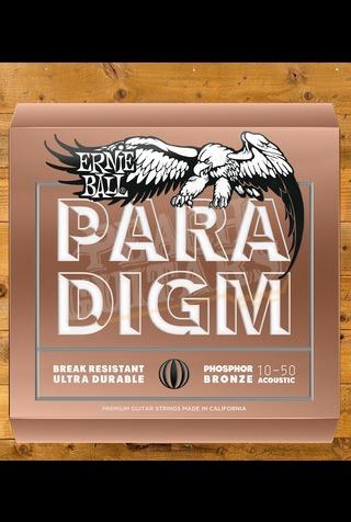 Ernie Ball Paradigm 10-50 Phosphor Bronze