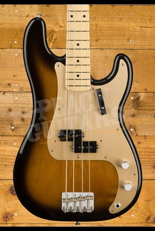 Fender American Original '50s Precision Bass - 2-Colour Sunburst