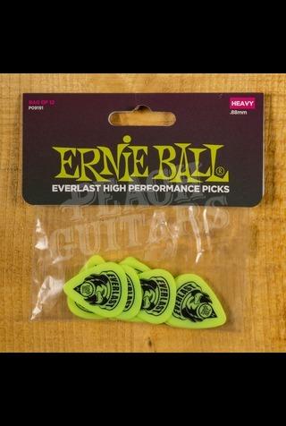 Ernie Ball Everlast Delrin 12 Pack