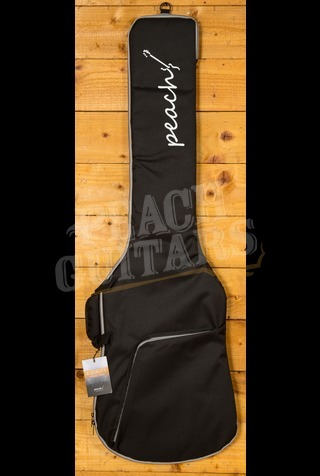 Peach Guitars Bass Guitar Gig Bag