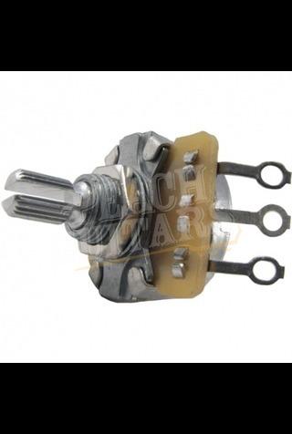 Ernie Ball Potentiometer Split Shaft 250k