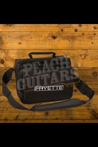 Fryette GPDI Valvulator Carry Bag