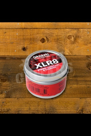 Planet Waves XLR8 String lubricant and cleaner