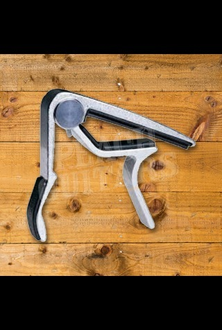 Jim Dunlop Trigger Capo Classical - Nickel