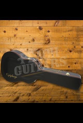 Epiphone Dreadnought Hardshell guitar case