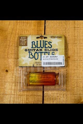 Jim Dunlop 277 Slide Blues Bottle Medium Sunburst