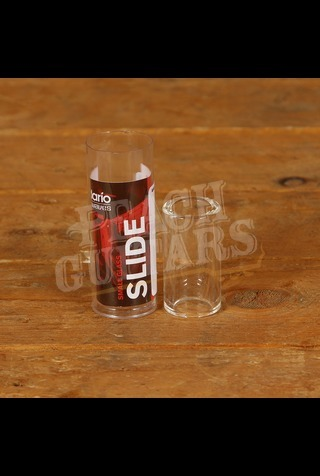 D'Addario Glass Slide - Small