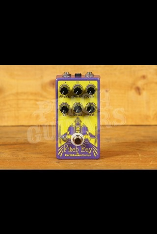 EarthQuaker Devices - Pitch Bay