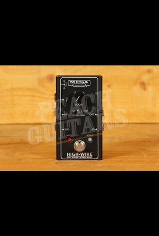 Mesa Boogie High Wire Dual Buffer/Output Boost