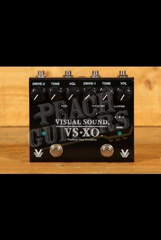 TrueTone V3 XO Dual Overdrive