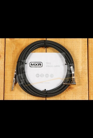 MXR TRS Stereo Cable