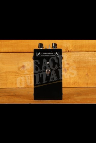 Fredric Effects Super Unpleasant Companion Fuzz