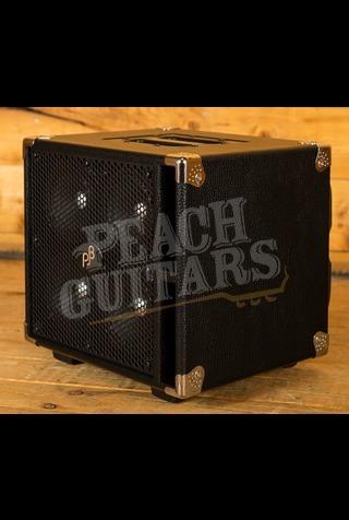 Phil Jones Bass Piranha C4 4x5 Black