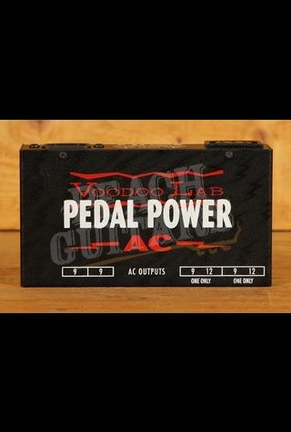 Voodoo Lab Pedal Power AC