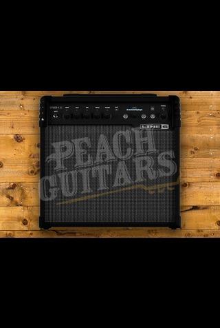 Line 6 Spider V 30W Guitar Amplifier