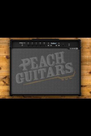 Line 6 Spider V 240W Guitar Amplifier