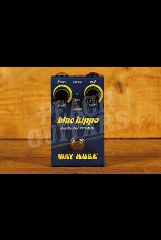 Way Huge Smalls - Blue Hippo - Analog Chorus