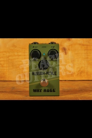 Way Huge Smalls - Russian Pickle - Fuzz