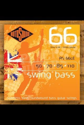 Rotosound Swing Bass Heavy Strings - 50-110