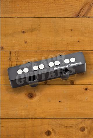 Seymour Duncan SJB-3B Quarter Pound Jazz Bass Pickup